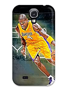 6446173K528634793 los angeles lakers nba basketball (37) NBA Sports & Colleges colorful Samsung Galaxy S4 cases
