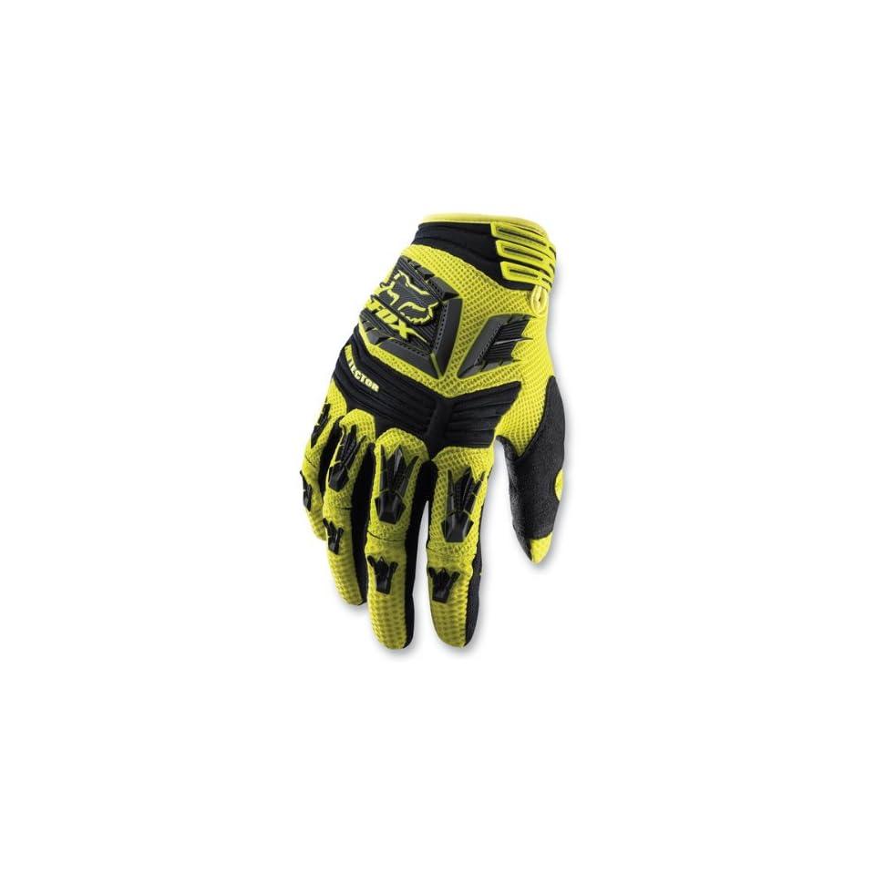 Fox Racing Pawtector® Gloves