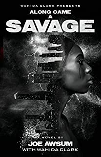 Book Cover: Along Came a Savage
