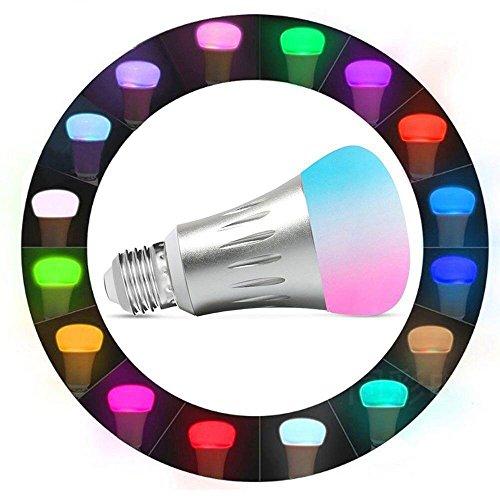 led go bulb - 6