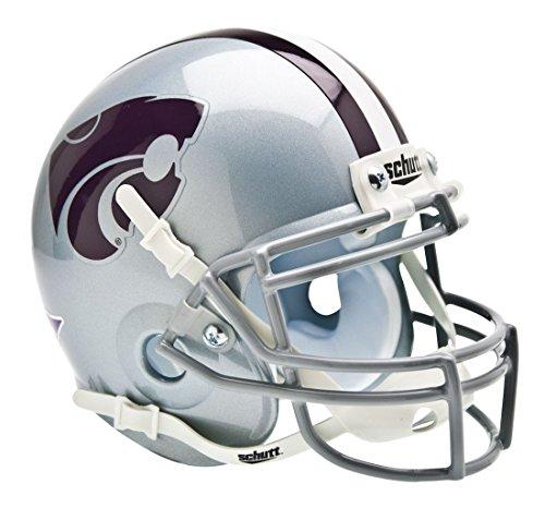 Kansas State Wildcats Schutt Mini Helmet