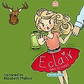 Éclair Goes to Stella's: Éclair Book 1 | Michelle Weidenbenner