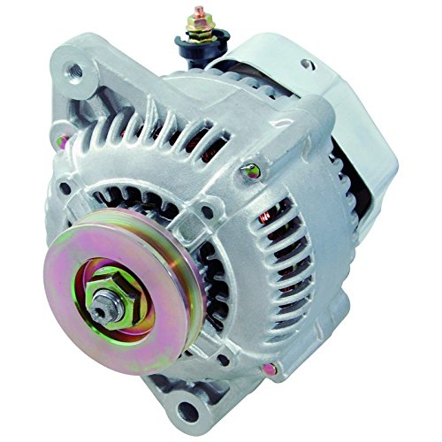Premier Gear PG-13492 Professional Grade New Alternator ()