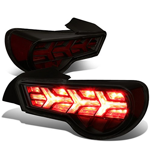 Chasing Led Tail Lights - 8