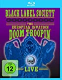 Doom Troopin' Live - The European Invasion [Blu-ray]