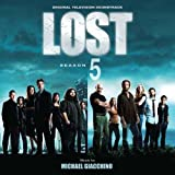 Lost: Season 5 (Michael Giacchino)