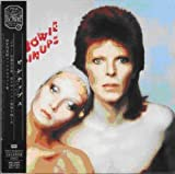 Pin Ups [Japanese Mini Vinyl Replica Edition] by David Bowie