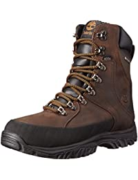 Mens Thorton Waterproof Insulated Boot