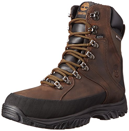 Amazon.com | Timberland Men's Thorton Waterproof Insulated Boot ...