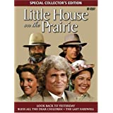 Little House on the Prairie: TV Movie Collection