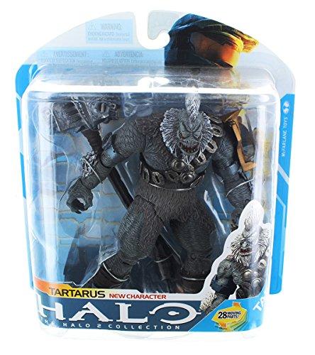 Halo Series 7 Tartarus Action Figure