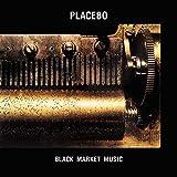Black Market Music (Black LP) [Vinyl LP]