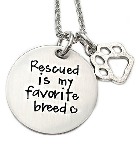 rescued-is-my-favorite-breed-paw-necklace-hand-stamped-jewelry