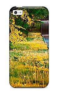 XkXCAoP4249wYbiS Tpu Phone Case With Fashionable Look For Iphone 5c - Road