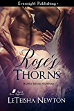 Rose's Thorns (Happily Never Happened)