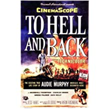 Amazon Com Audie Murphy Poster