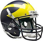 Schutt NCAA Michigan Wolverines Replica XP Football Helmet