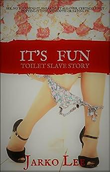 toiletslave story