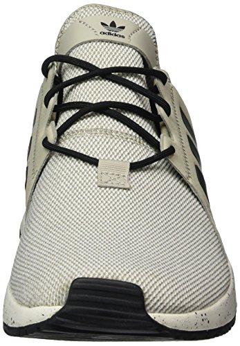 adidas X_PLR, Scarpe da Corsa Uomo Multicolore (Sesame/Core Black/Sesame)