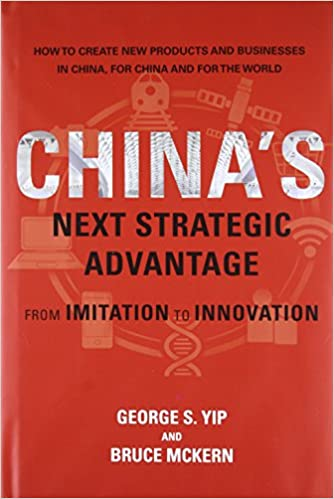 Amazoncom Chinas Next Strategic Advantage From Imitation To - 32 hilarious chinese imitations of everyday things