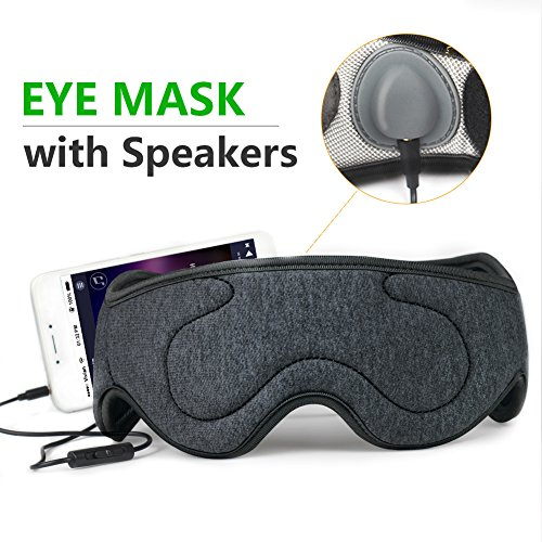 Headphone Eye Mask - 7