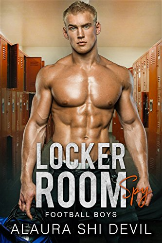 Spy locker room