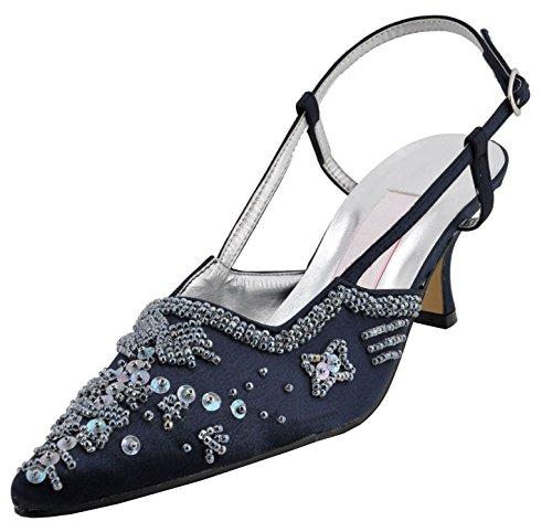 Chaussures Noir Tendance Kevin Mariage Femme De Fashion 1wUFRU