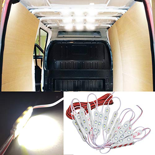 Enclosed Led Lighting in US - 2