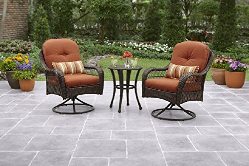 3-Piece Outdoor Furniture Set, Better Homes And Gardens