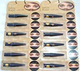 12 Pc BLUE HEAVEN KAJAL