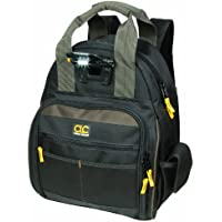 CLC L255 Tech Gear 53 Pocket Lighted Back Pack