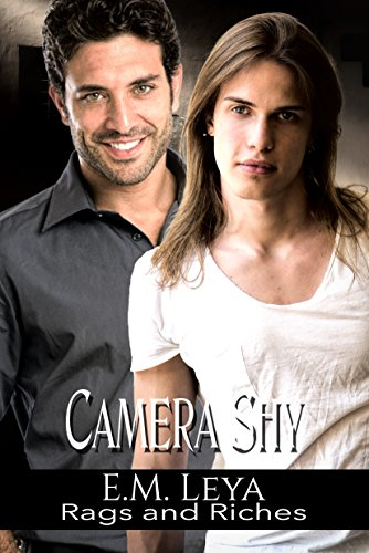 (Camera Shy (Rags and Riches Book)