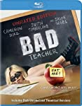 Cover Image for 'Bad Teacher (Unrated Edition)'