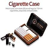 ZOBO Cigarette Filter Holder Portable Reusable