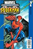 Ultimate Spiderman Issue 2 (Vol. 1 No. 2 December 2000, Growing Pains)