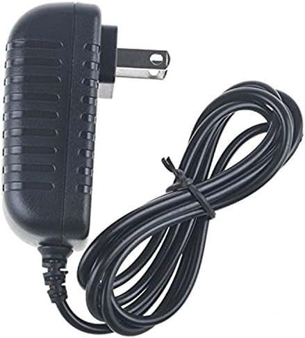 Accessory USA AC DC Adapter for Omron M6 Comfort Automatic Arm Blood Pressure Monitor HEM-7321 HEM-7321-E HEM-7131-Z HEM-7211 Power Supply Battery Charger