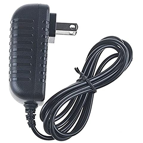 Accessory USA AC DC Adapter For RCA CC6263 VHS-C 200x 242740 244268 CC8251 Digital Zoom AutoShot Silver Camcorder Power Supply (Rca Autoshot Camcorder Battery)