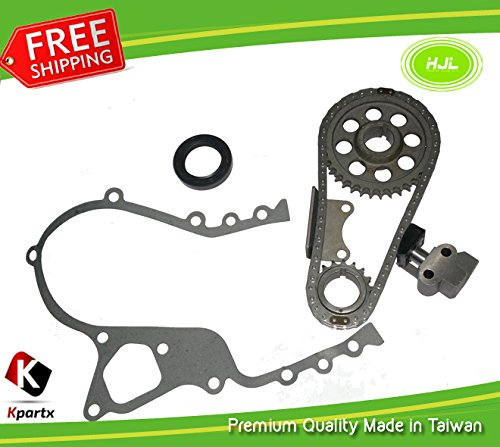 timing chain kit corolla - 2