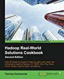 Hadoop Real-World Solutions Cookbook -
