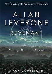Revenant (Paskagankee Book 2) (English Edition)