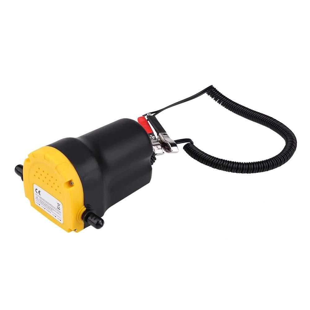 Broco DC 12V 60W Fluid Extractor de Aceite de Motor Diesel Bomba de transferencia 250L hora for el coche Moto Quad