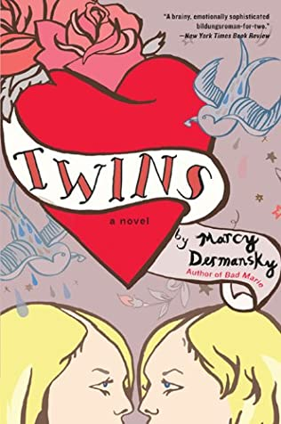 book cover of Twins