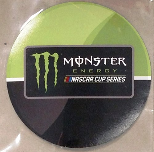 monster energy truck decal - 2