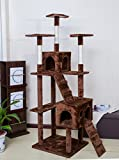 Merax Cat House Activity Tree