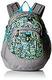 Best High Sierra Backpack For Boys - High Sierra Fat Boy Backpack, Electric Geo/Charcoal/Tropic Teal Review