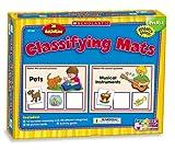 Classifying Mats, PreK-1, , 0439823811