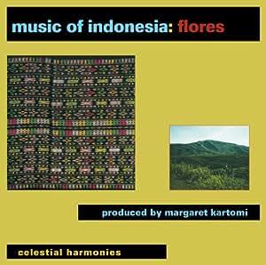 Music of Indonesia - Music of Indonesia: Flores - Amazon.com Music