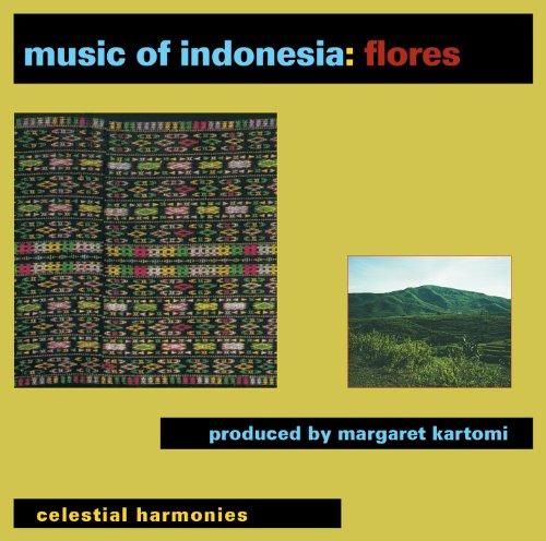 Music of Indonesia: Flores (Sale Indonesia)