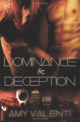 Book cover for Dominance and Deception