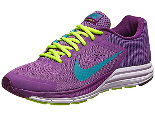 Nike Women s Zoom Structure 17 Running Shoe